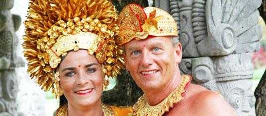 Balinese Costume Photo 1