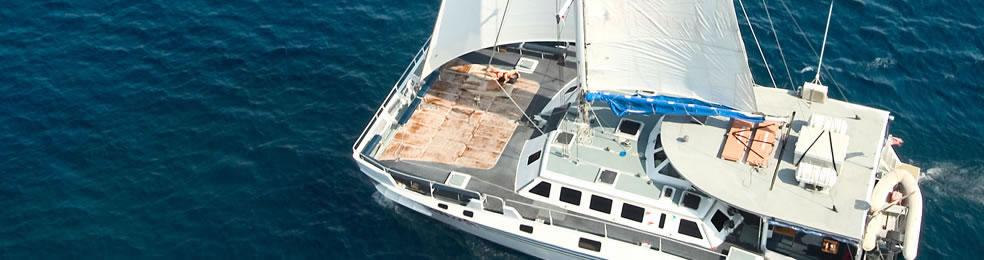 Bali Hai Aristocat Sailing Cruise