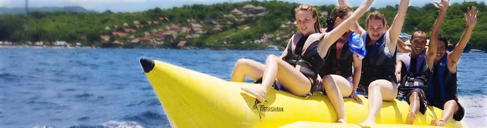 Bali Hai Cruise Activity