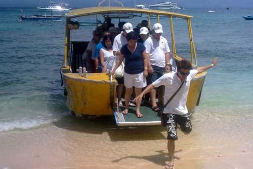 Bounty Cruise Nusa Lembongan 1