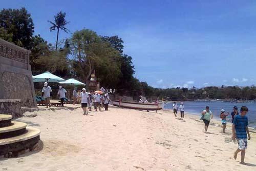 Bounty Cruise Nusa Lembongan 2