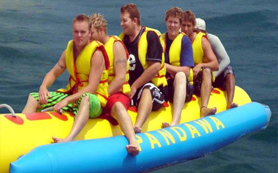 Banana Boat Water Sport