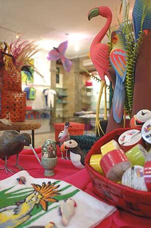 Bird Park Merchandise