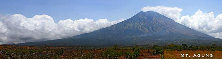 Mount Agung Sunrise 2