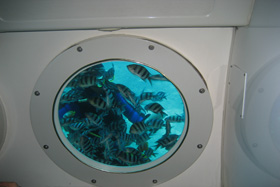 Oddyssey Submarine Bali 2