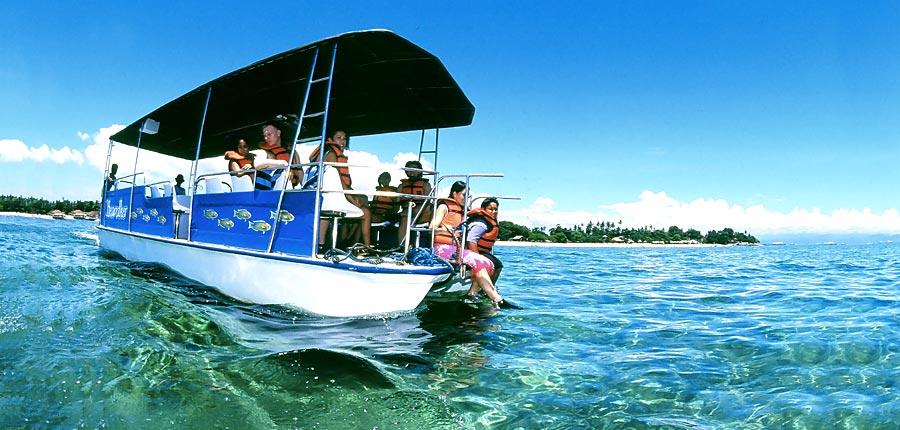 Seawalker Bali 1