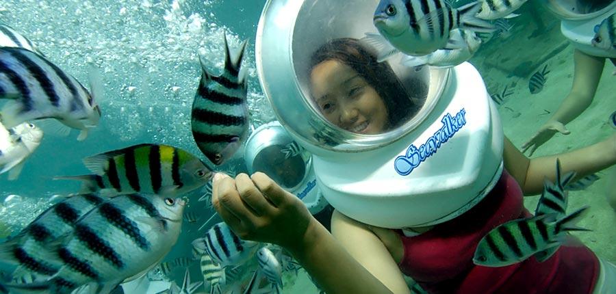 Seawalker Bali 3