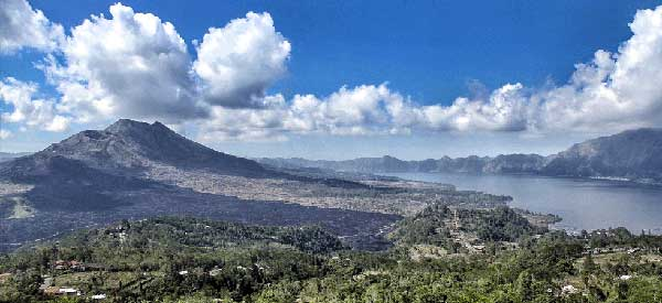 Kintamani-Batur-Volcano